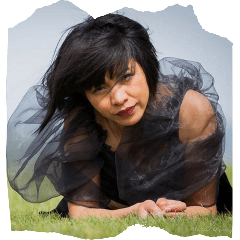 Le parcours de Tsiky, fondatrice de Stellagraphy
