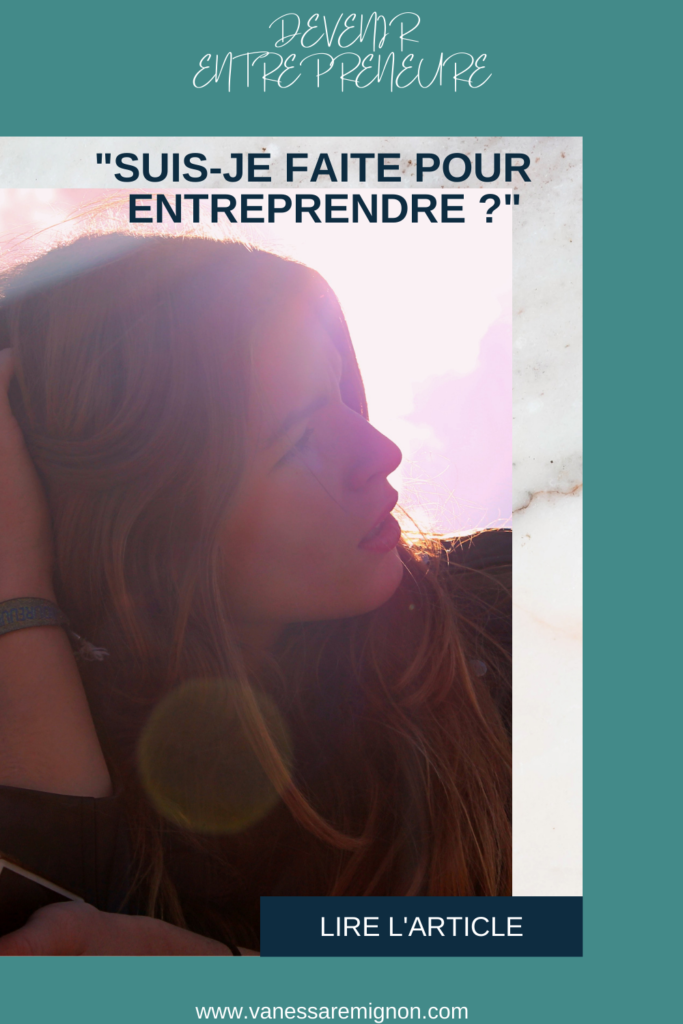 devenirentrepreneure