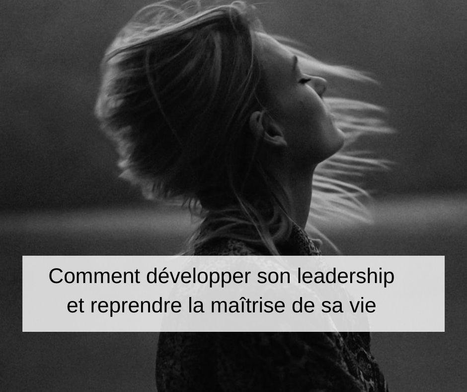 comment développer son leadership et sa confiance en soi