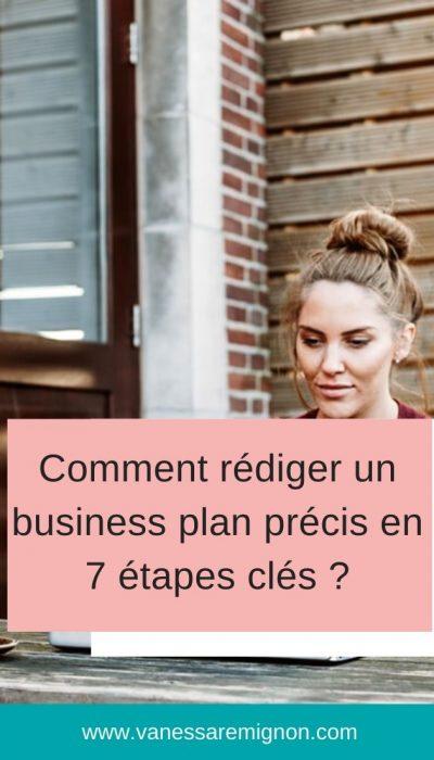 comment-rediger-business-plan-7-etapes-cles